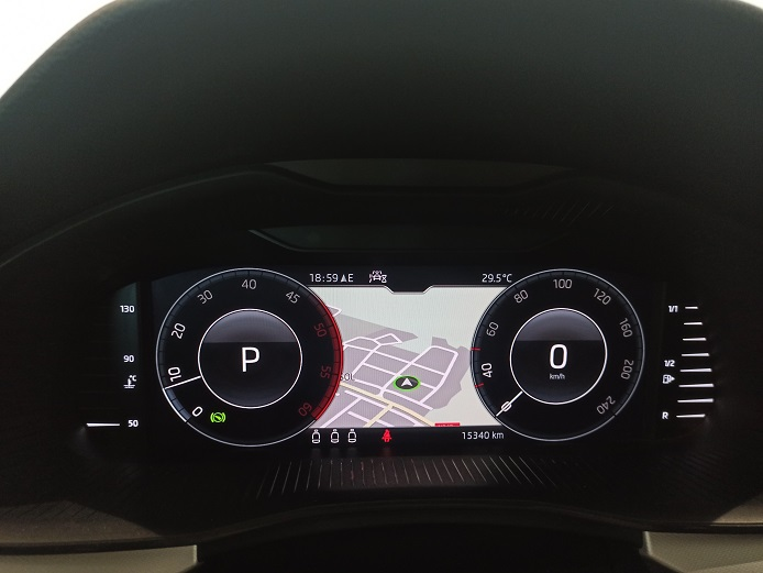 Das WeltAuto Skoda Scala 1.6 TDI Ambition