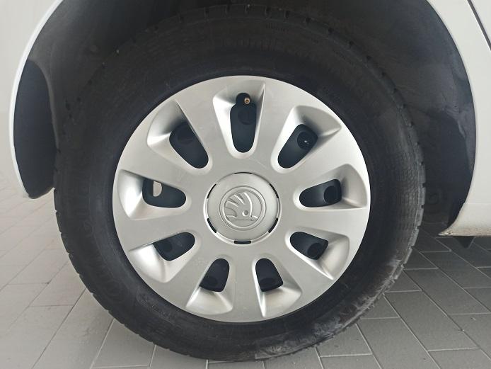 Vehículos de Ocasión Škoda Citigo 1.0 MPI Ambition