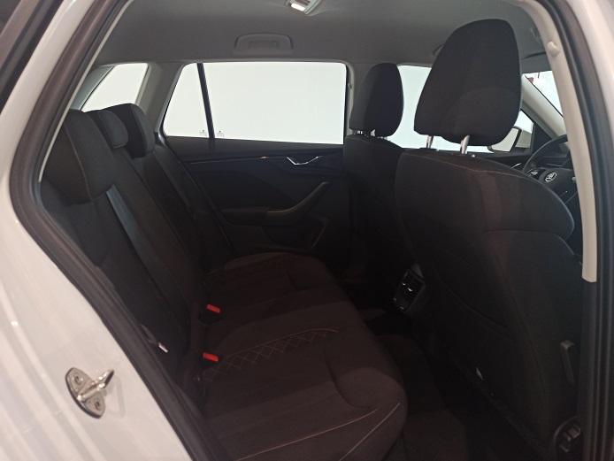 Das WeltAuto SKODA Kamiq 1.0 TSI Ambition