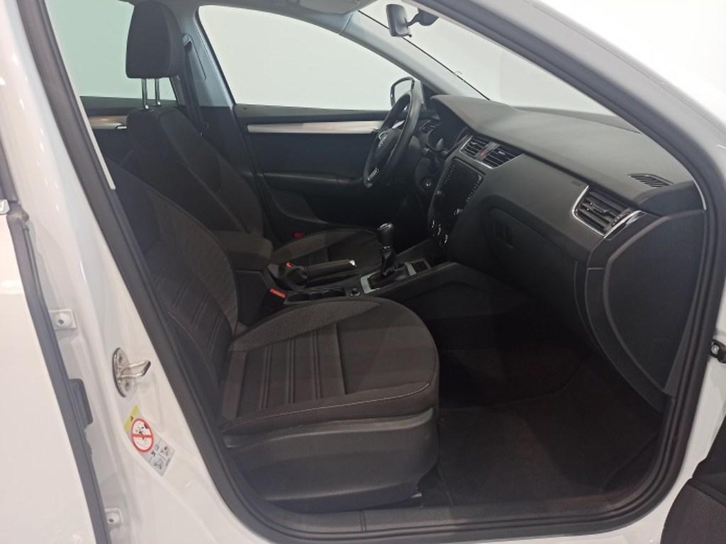 Das WeltAuto Škoda Octavia 1.5 TSI Like