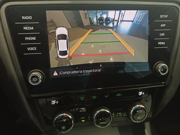Das WeltAuto Škoda Octavia 1.5 TSI Ambition