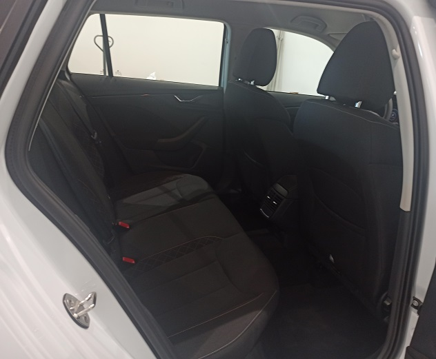 Das WeltAuto SKODA Kamiq 1.5 TSI Ambition