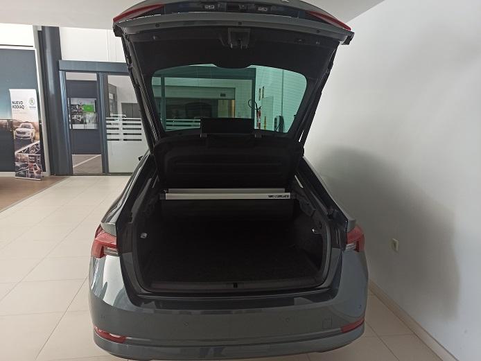 Das WeltAuto Škoda Octavia Style 1,4 TSI iV P-HEV