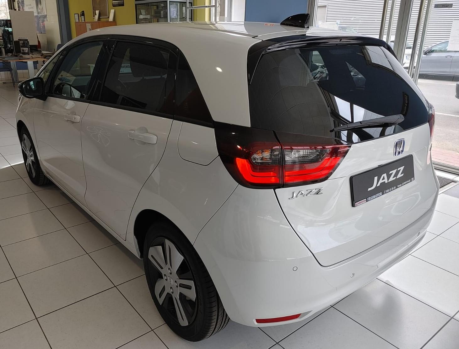 Vehículos Km 0 Honda Jazz Hybrid Executive 1.5
