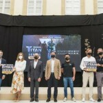 Skoda será el vehículo oficial de la Titan Series Almería 2021