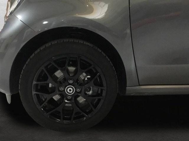 Smart Ocasión SMART forfour electric drive / EQ passion