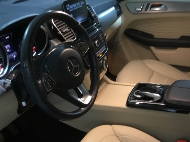 Mercedes-Benz Certified GLE 350 d 4Matic Coupé AMG-Line