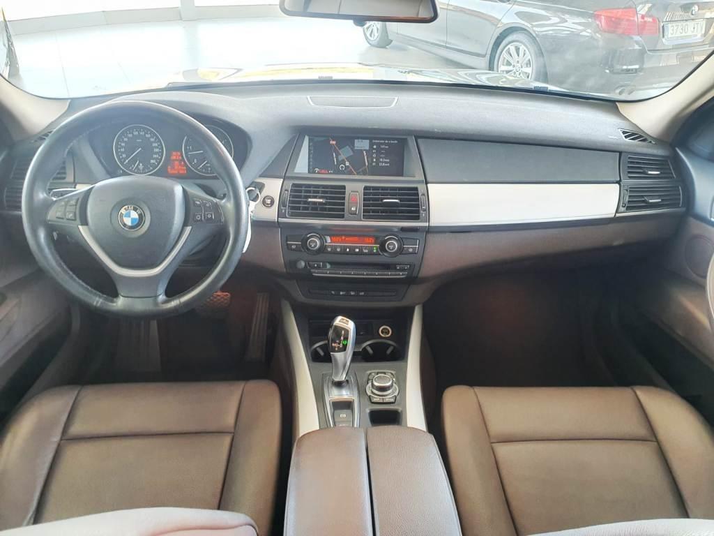 Vehículos de Ocasión BMW Serie X5 xDrive30d