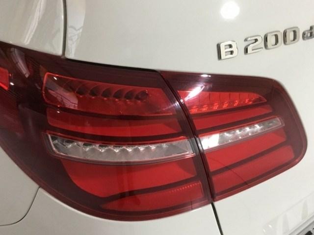Mercedes-Benz Certified Clase B200 CDI /d Urban
