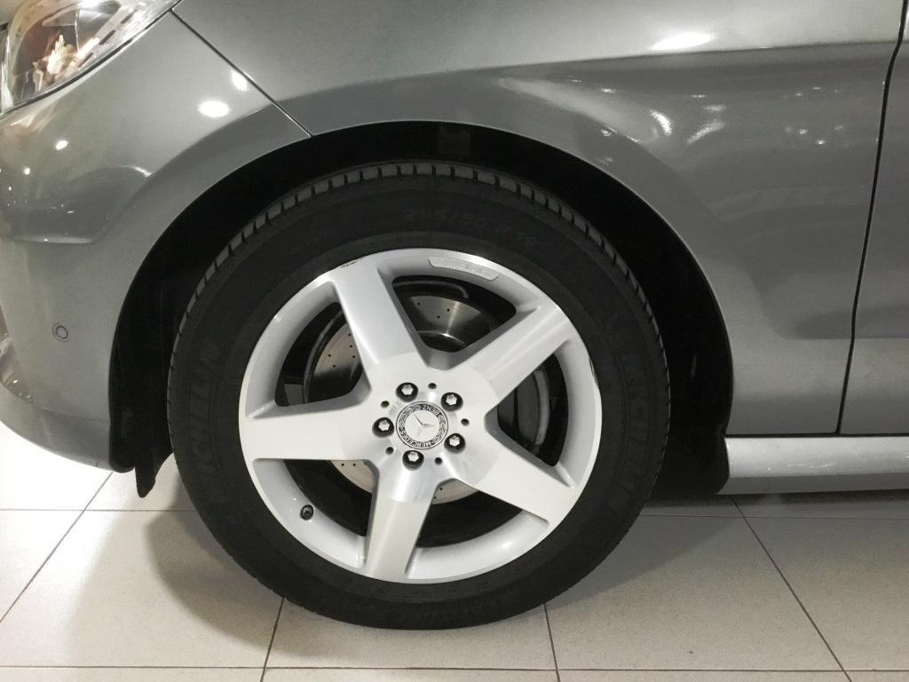 Vehículos de Ocasión BMW Serie 7 730Ld