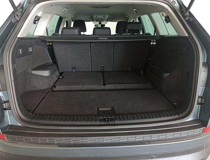 Das WeltAuto Škoda Kodiaq Ambition 2,0 TDI